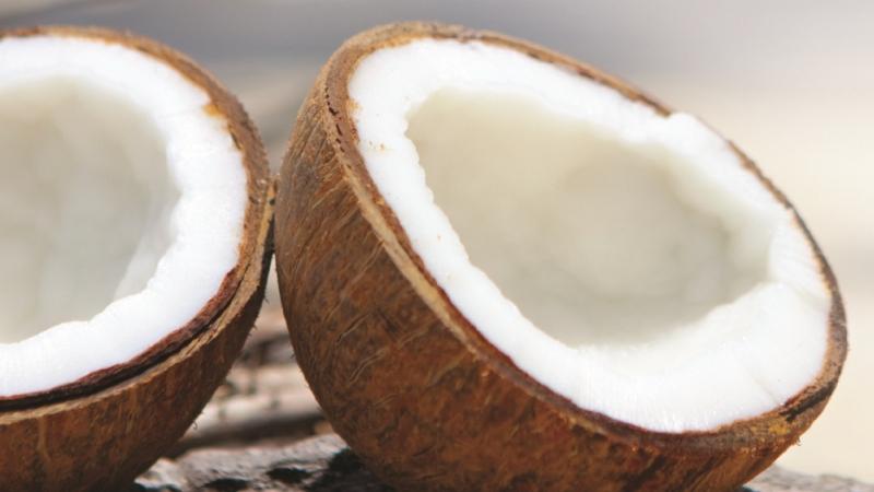 produkty z kokosa