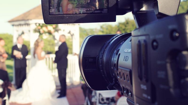 wideofilmowanie ślubne