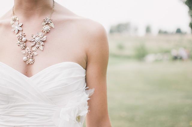 suknie ślubne 2019