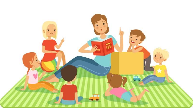 zajecia angielskiego dla dzieci